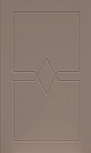 Сигма фото фрезеровки фасадов МДФ