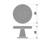Схема ручки RC011SC.4