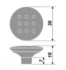 Схема ручки RC017SC/DBL.4