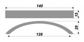 Схема ручки RS030GP.3/128