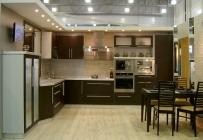 Кухня Венге. Вид 2