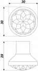 Схема ручки RC421CP/CrT.4
