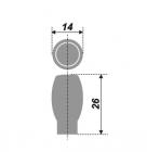 Схема ручки RC015SC.4