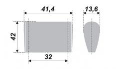 Схема ручки RS044BSN.1/32