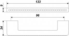 Схема ручки RS429CP/CrT.4/96
