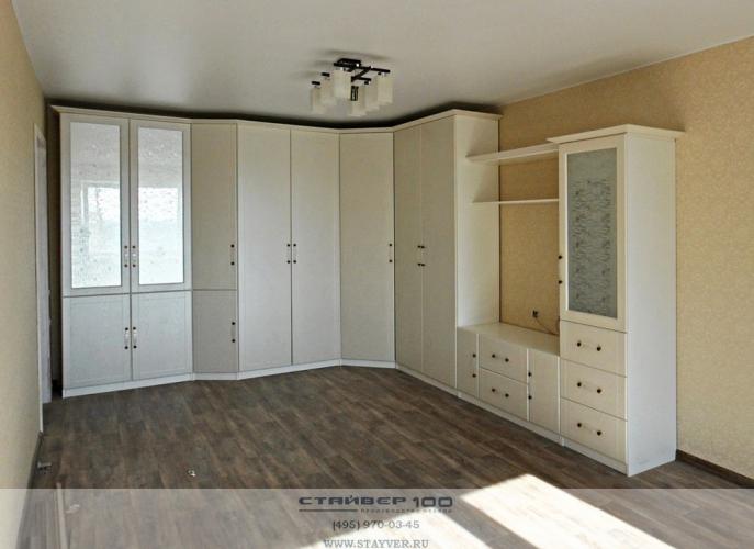 Мебель для гостиной Квазар. Фото