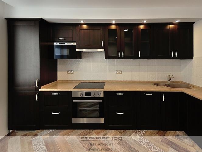 Современная кухня модерн 2015