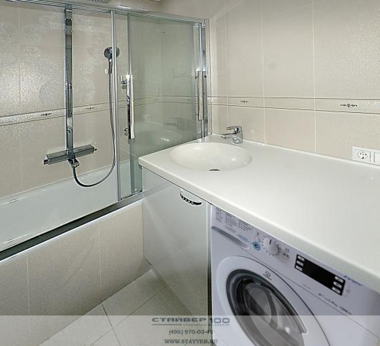 Мебель для ванной Metallic Yukon
