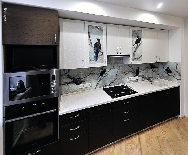 Кухня  Birds