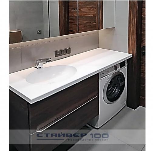 Мебель для ванной комнаты TSS Cleaf PEMBROKE