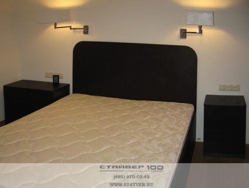 Мебель для спальни МДФ Кроко.Фото