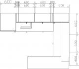 размеры кухни №112