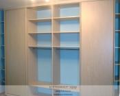 Шкаф в открытом виде2