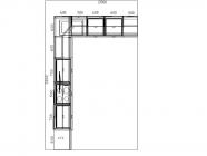 размеры кухни 191