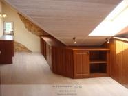 Мебель на мансарду