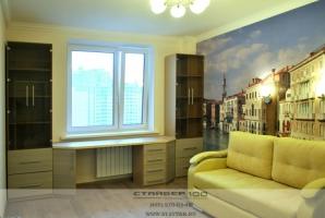 Мебель для комнаты подростка мальчика