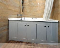Экран для ванной. фото