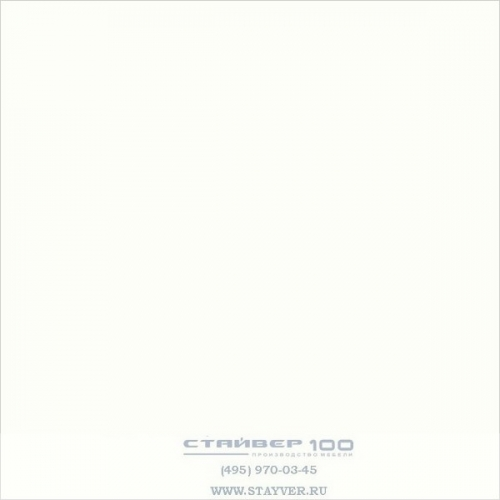 Белый премиум  ST9 , ЛДСП Egger фото