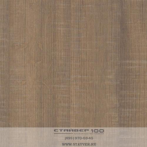 Дуб Аутентик коричневый ST10, ЛДСП Egger фото
