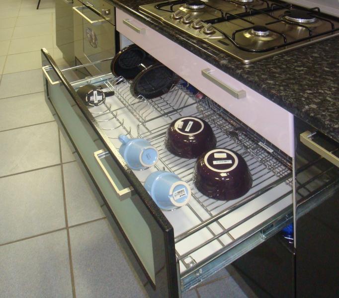 карго для сушки посуды